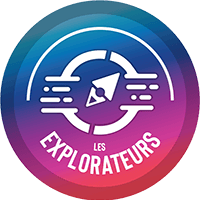 Logo des Explorateurs